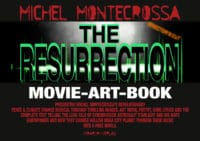 The Resurrection Movie Art Book