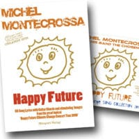 Happy Future CD & Book