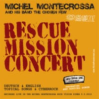 Rescue Mission Concert