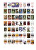 Rock Poster Art Book: Visual Index #9