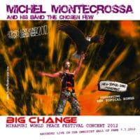 Big Change Mirapuri World Peace Concert 2012