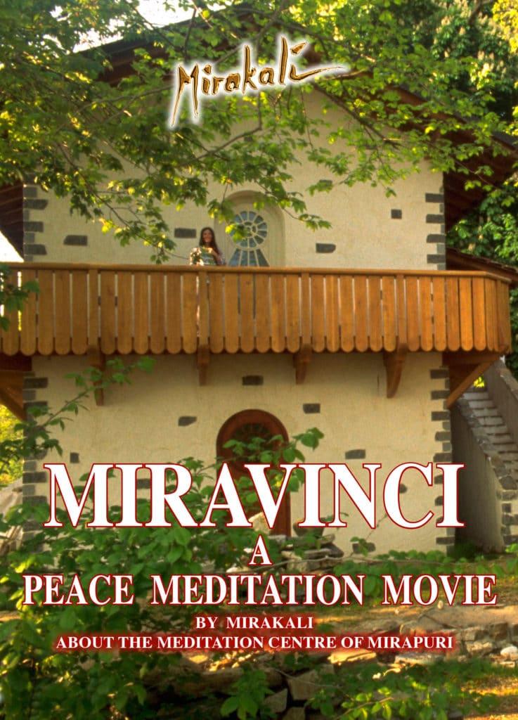 Video Download: Miravinci - A Meditation Movie