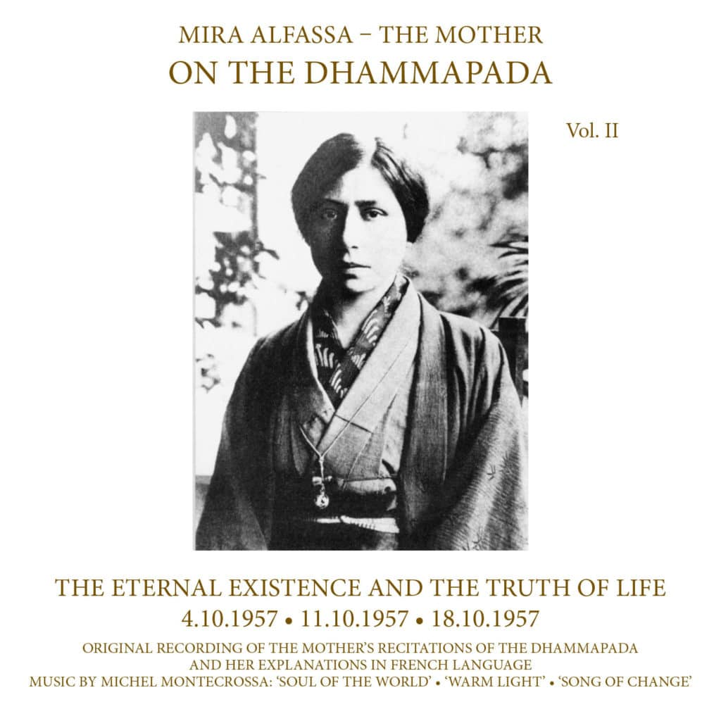 Vol 2 The Eternal Existence and the Truth of Life