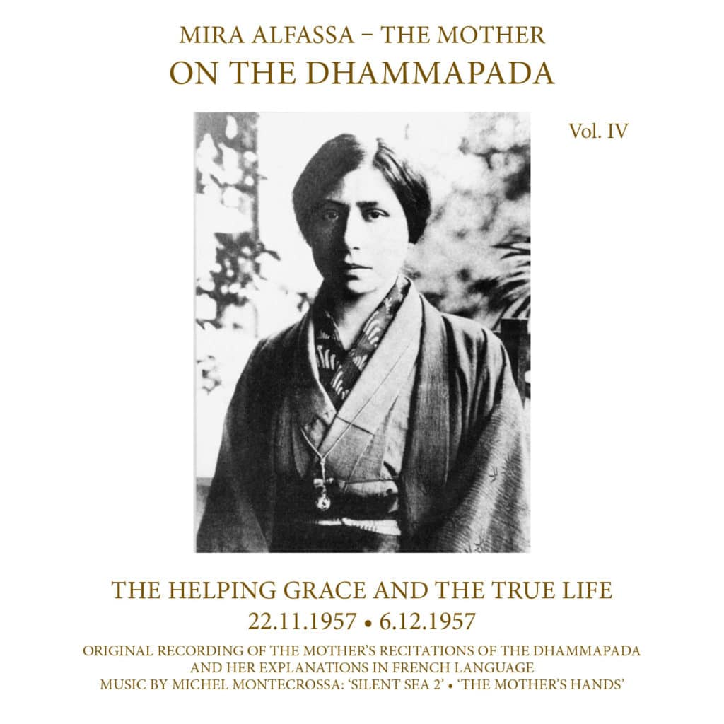 Vol. 4 - The helping Grace and the True Life