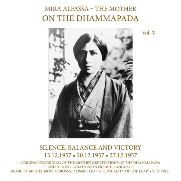 Vol. 5 - Silence, Balance and Victory