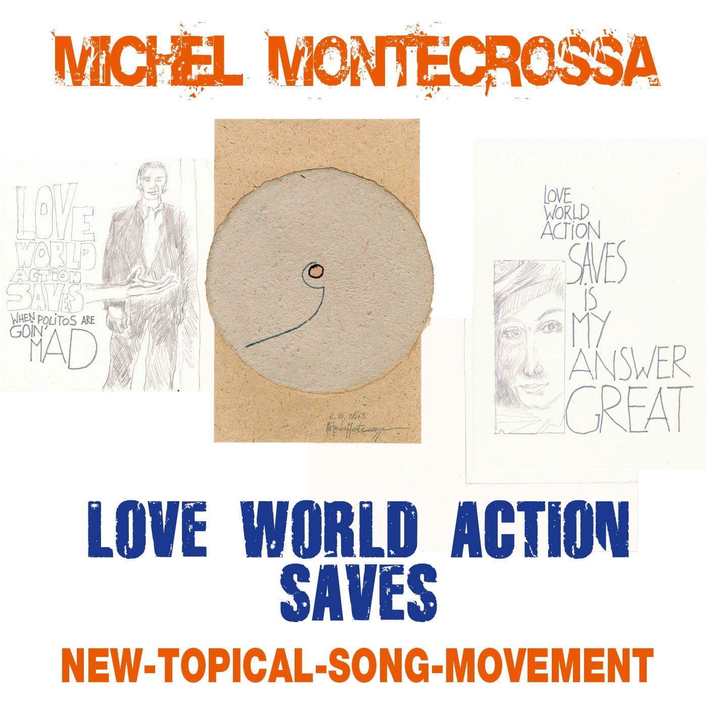 Love World Action Saves