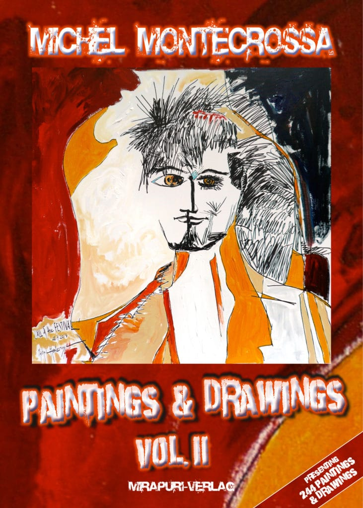 Painting & Drawings, Vol 2