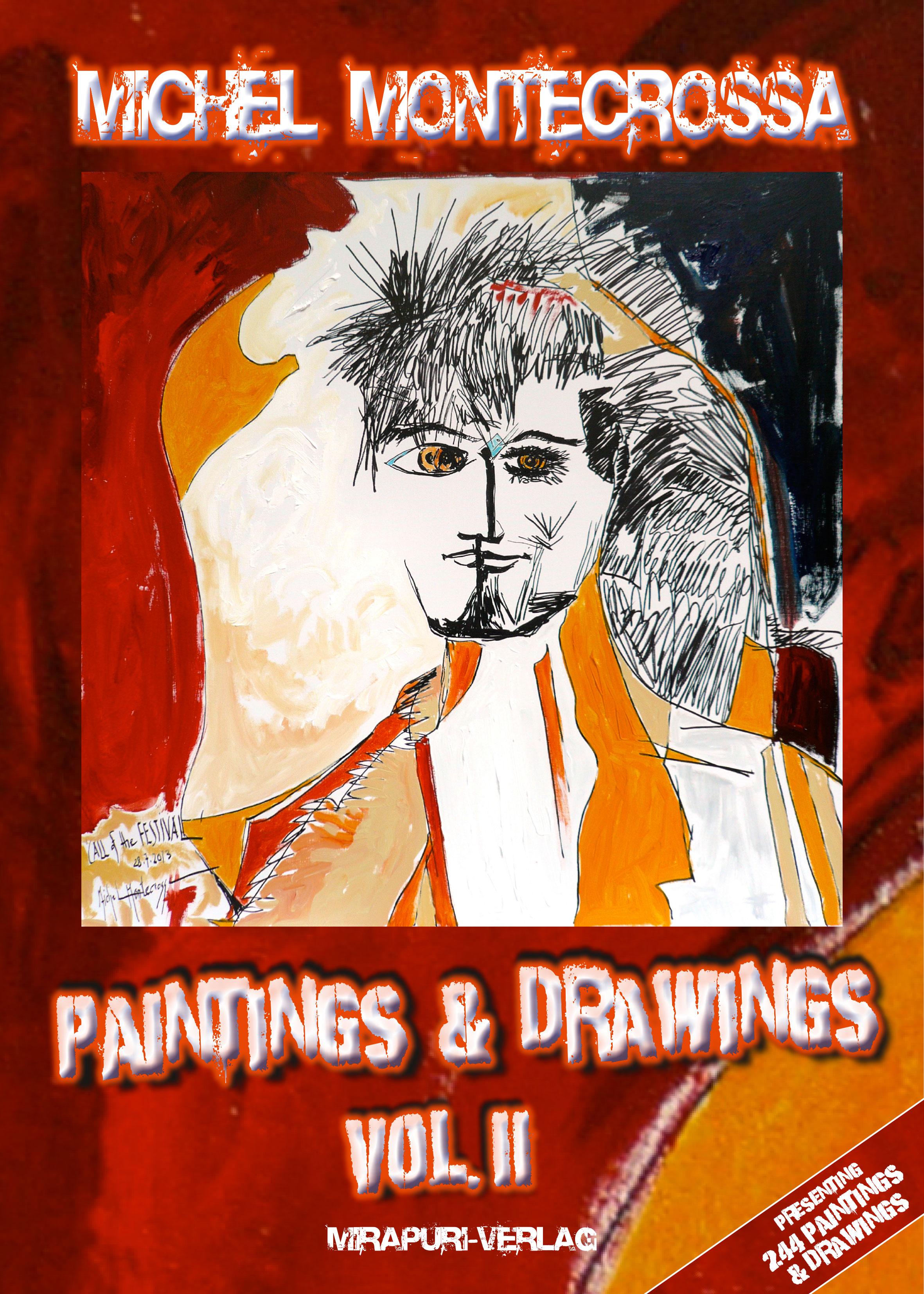 Painting & Drawings, Vol 2