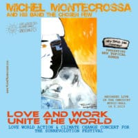 Love And Work Unite The World