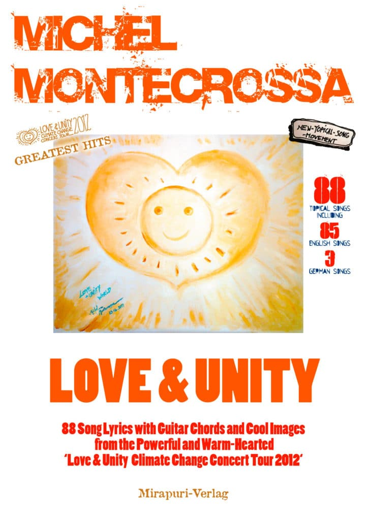 Love & Unity New-Topical-Song Book