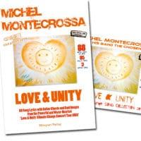 Love & Unity CD-Box & Book
