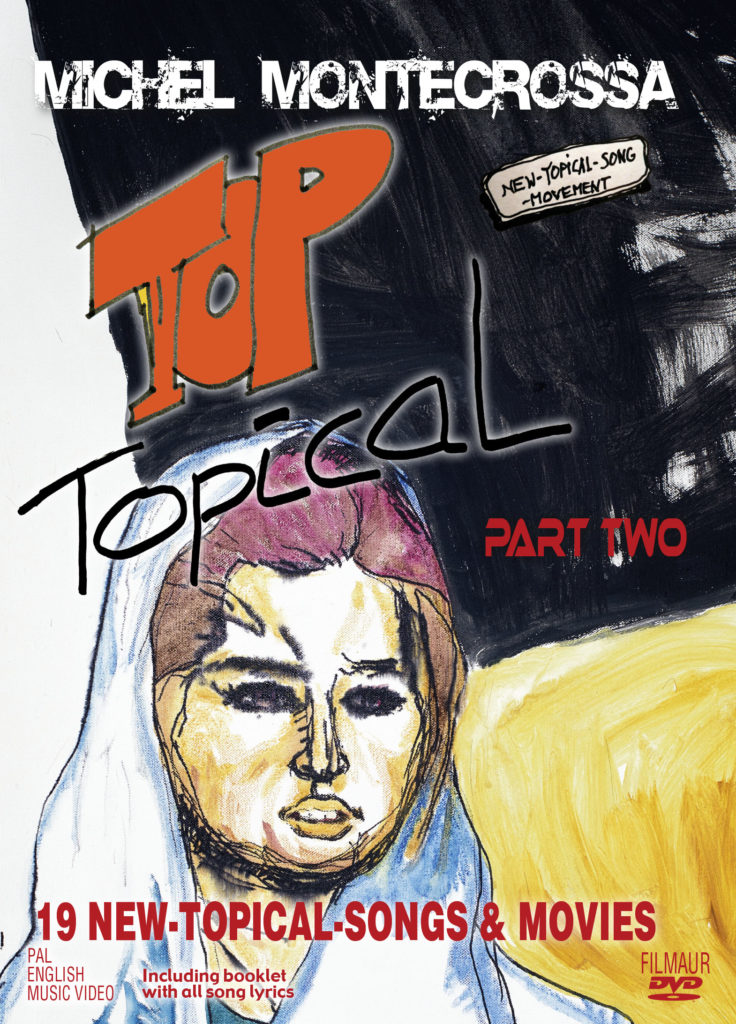 Top Topical, Part Two - DVD