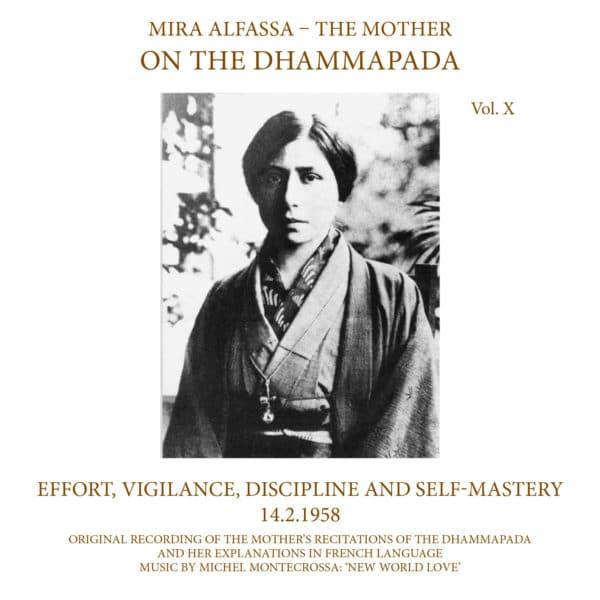 Vol 10 Effort, Vigilance, Discipline and Self-Mastery