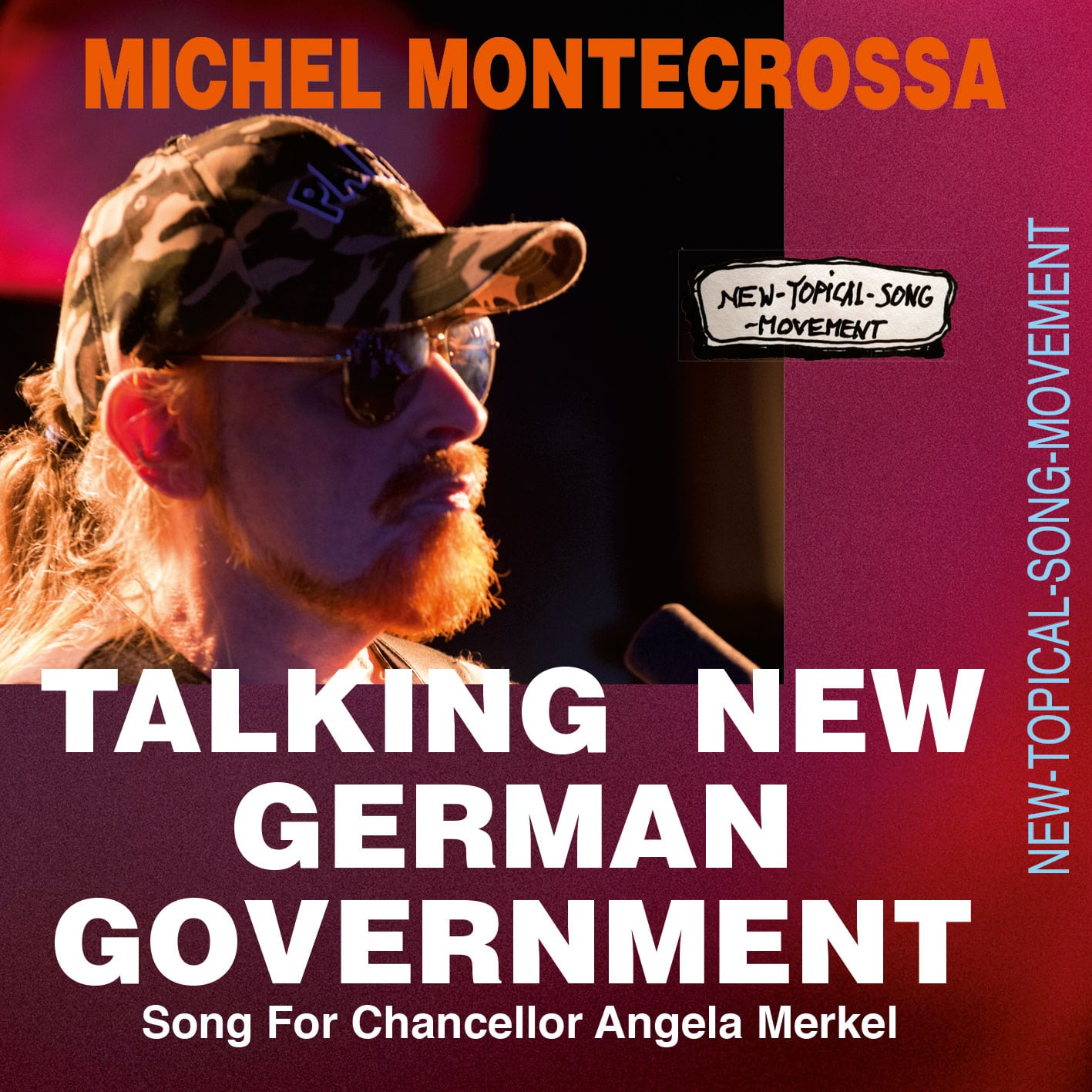 Talking New German Government