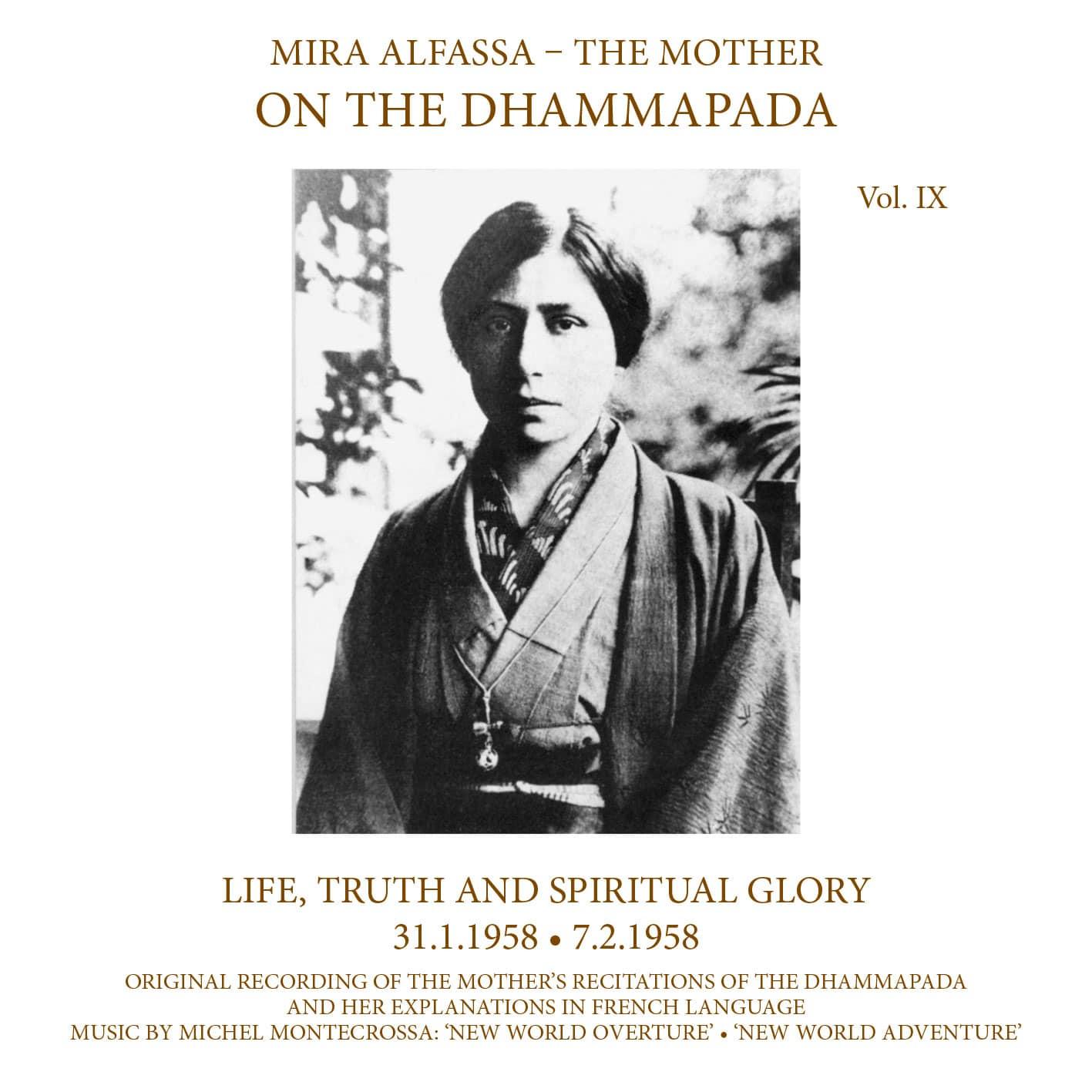 Vol 9 Inner Truth and Spiritual Glory