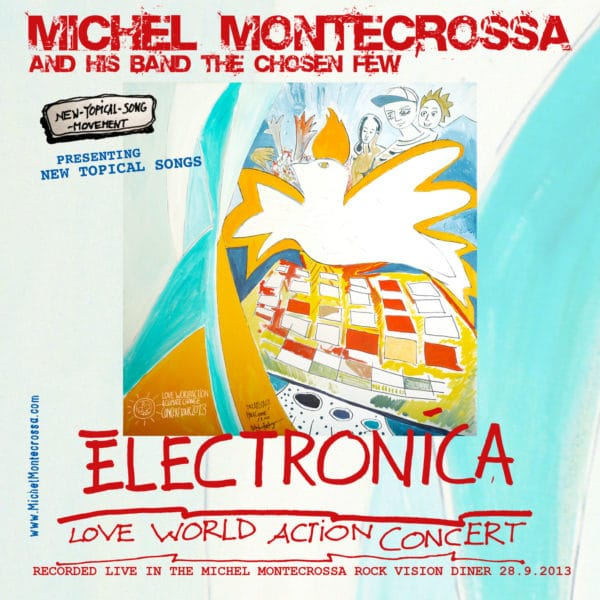 Electronica Concert