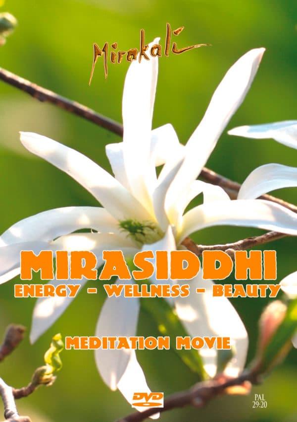 Mirasiddhi - Energy, Wellness, Beauty