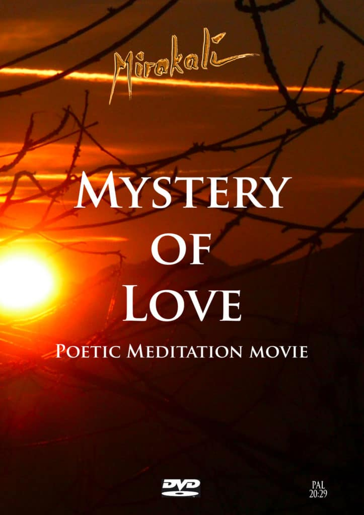 Mystery of Love, DVD