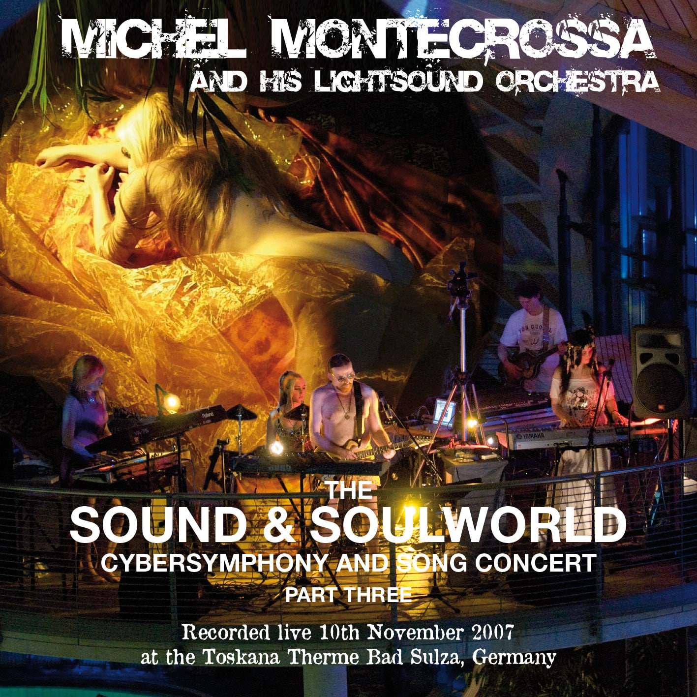The Sound & Soulworld Cybersymphony and Song Concert, Part 3