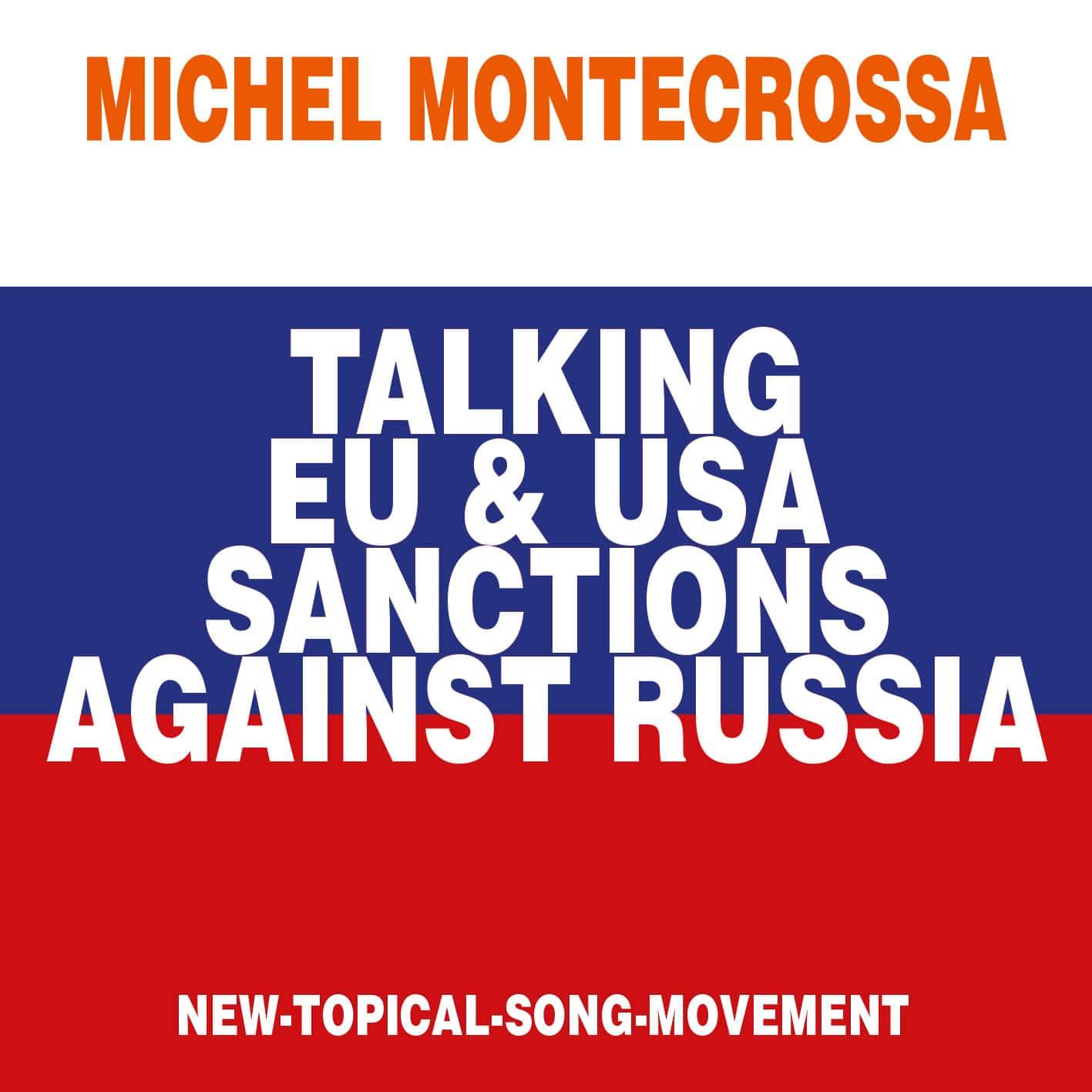 Talking EU & USA Sanktions Against Russia
