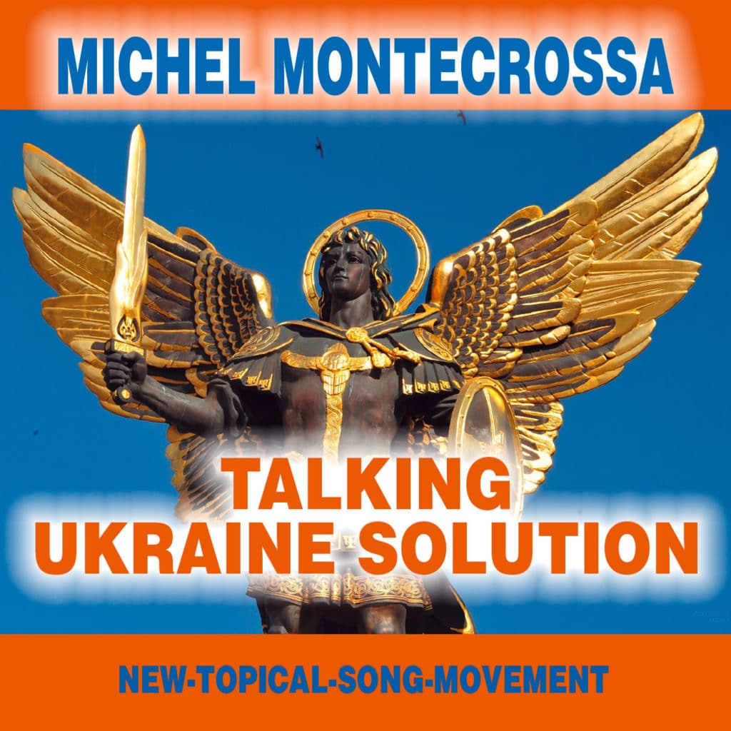 Talking Ukraine Solution