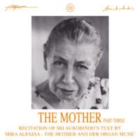 The Mother, Part Three
