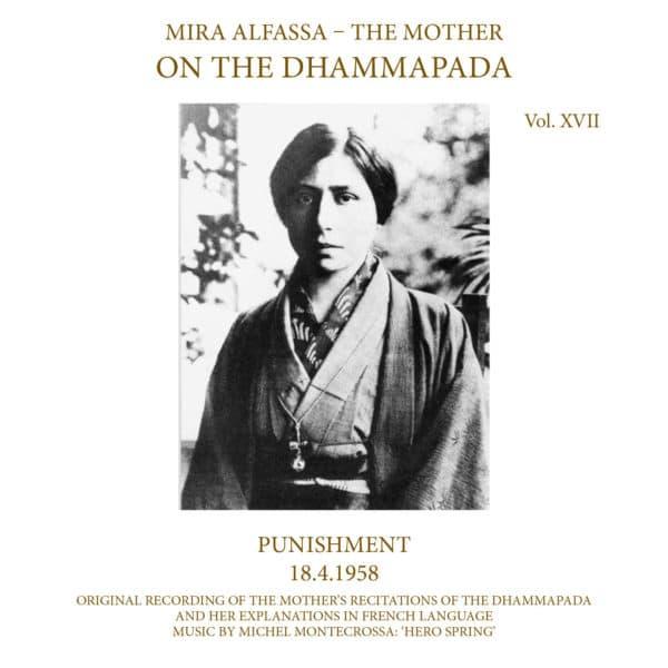 On The Dhammapda, Vol 17 Punishment