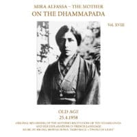 On The Dhammapda Vol 18, Old Age