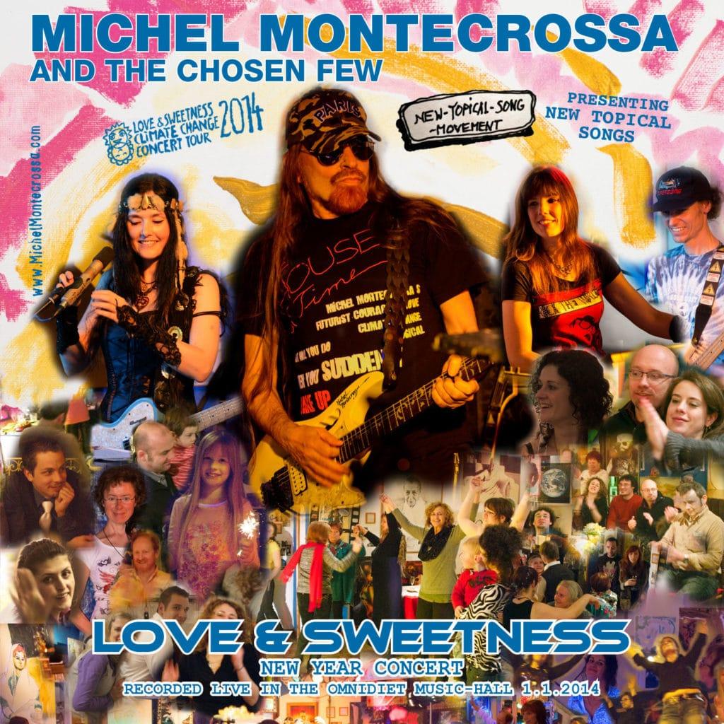 Love & Sweetness New Year Concert