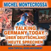 Talking Germany Today – Über Deutschland Heute Sprechen