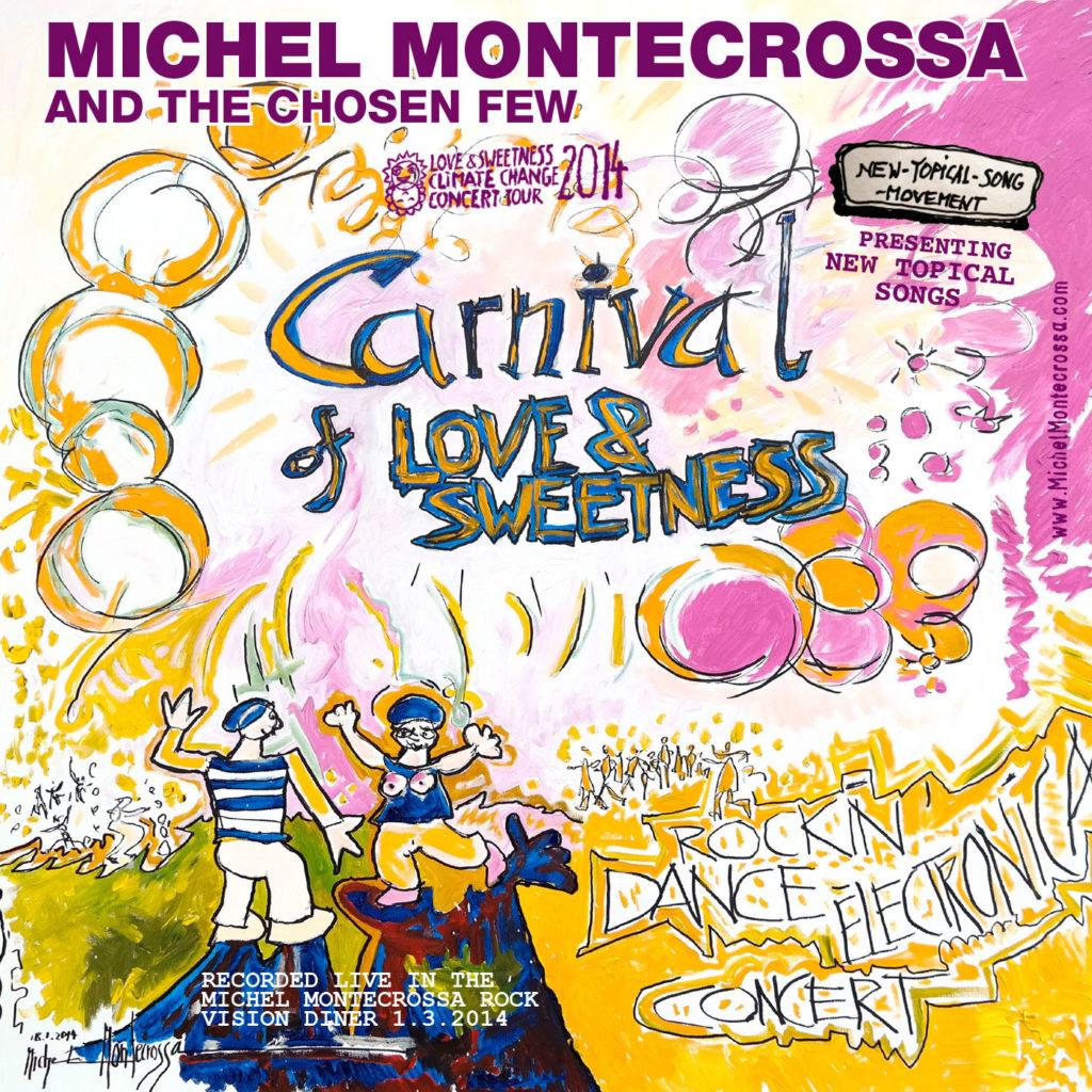 Carnival Of Love & Sweetness Concert