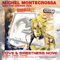 Love & Sweetness Now! Concert