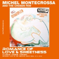 Romance Of Love & Sweetness Concert