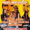 Kisses from the Spirit of Woodstock Festival 2014 in Mirapuri, Italy