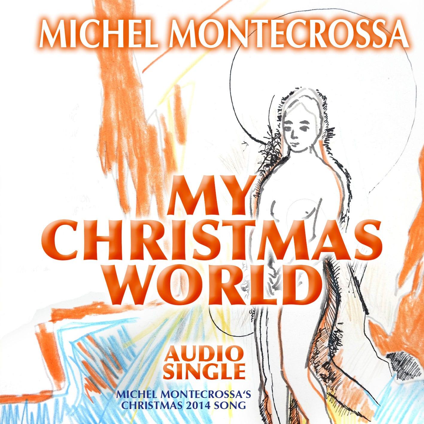 My Christmas World - Single