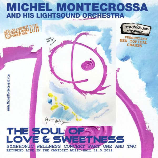 The Soul Of Love & Sweetness Symphonic Wellness Concert