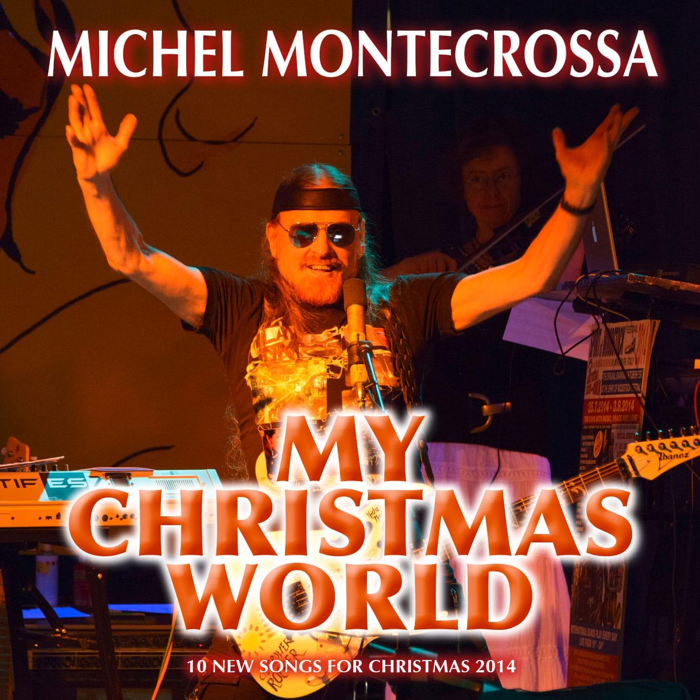 My Christmas World