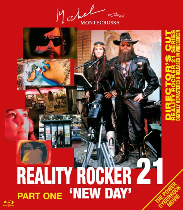 Reality Rocker 21, Part One: New Day