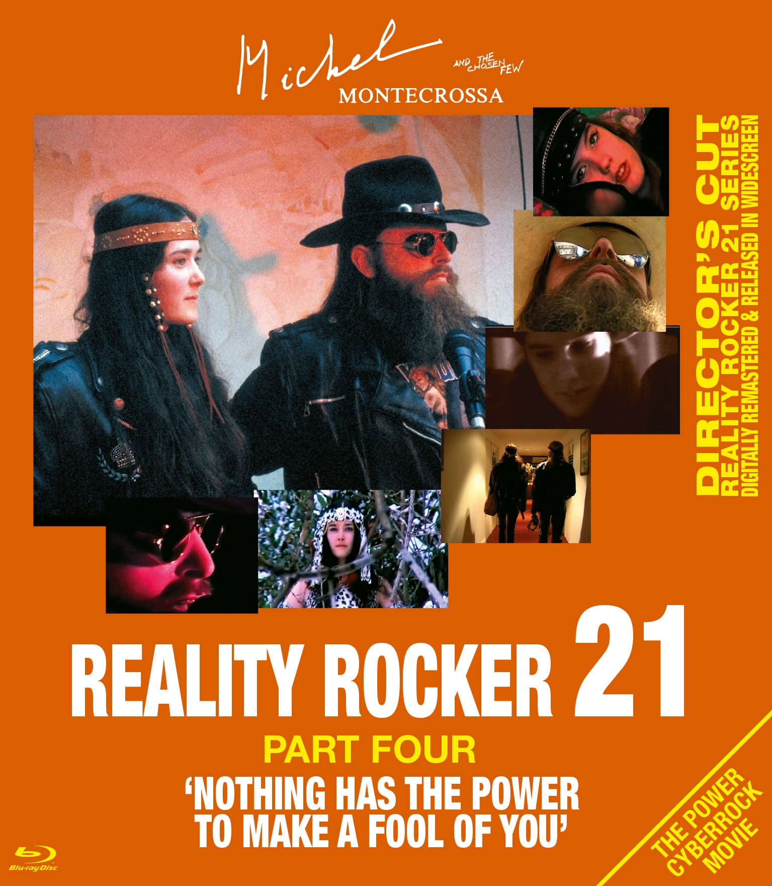 Reality Rocker 21, Part Four: Nothing Has The Power Too Make A Fool Of You