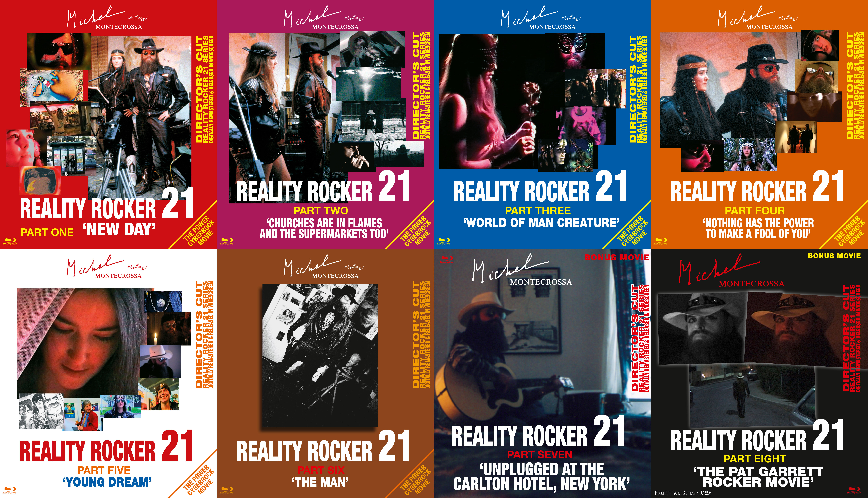 Reality Rocker 21