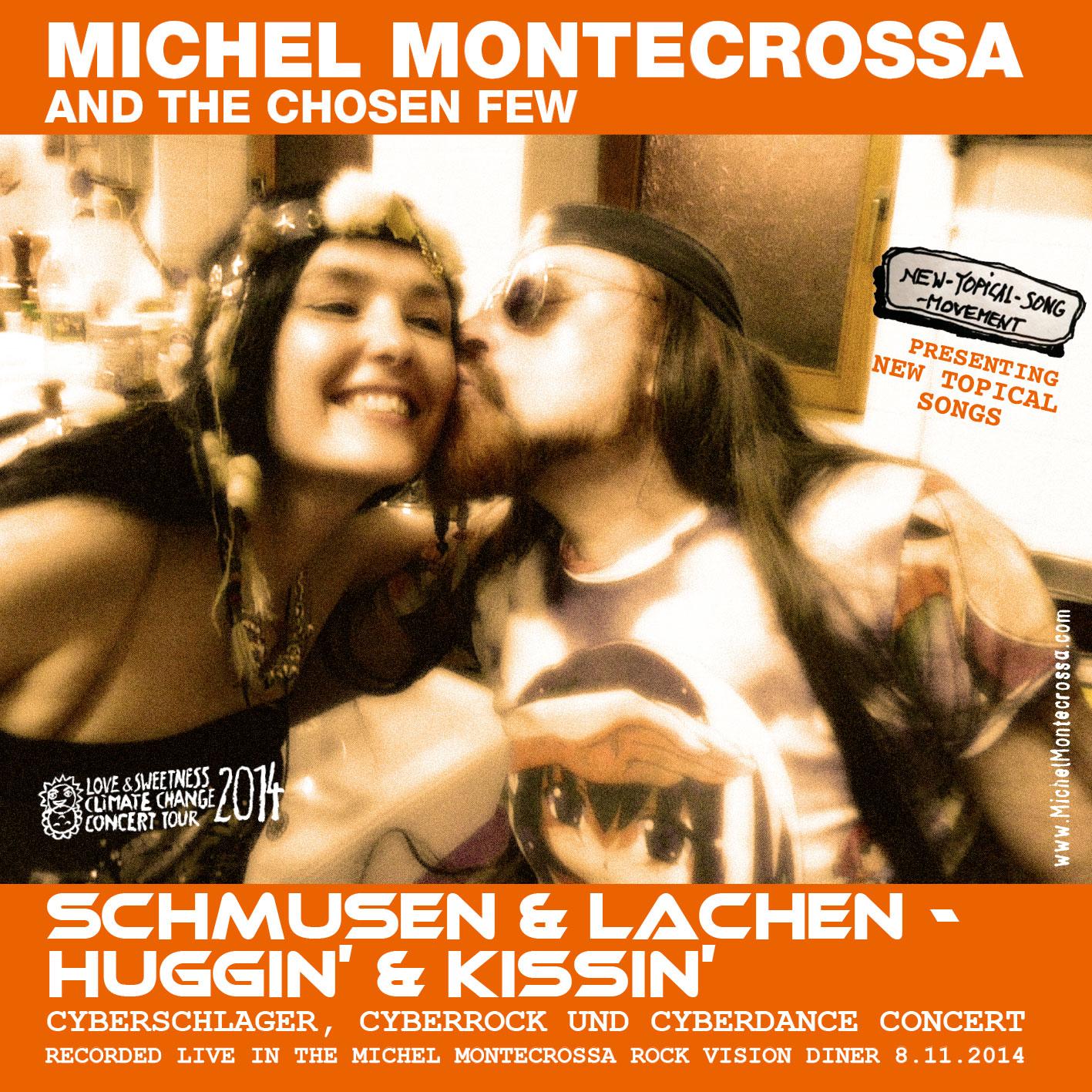 Schmusen & Lachen - Huggin' & Kissin' Concert