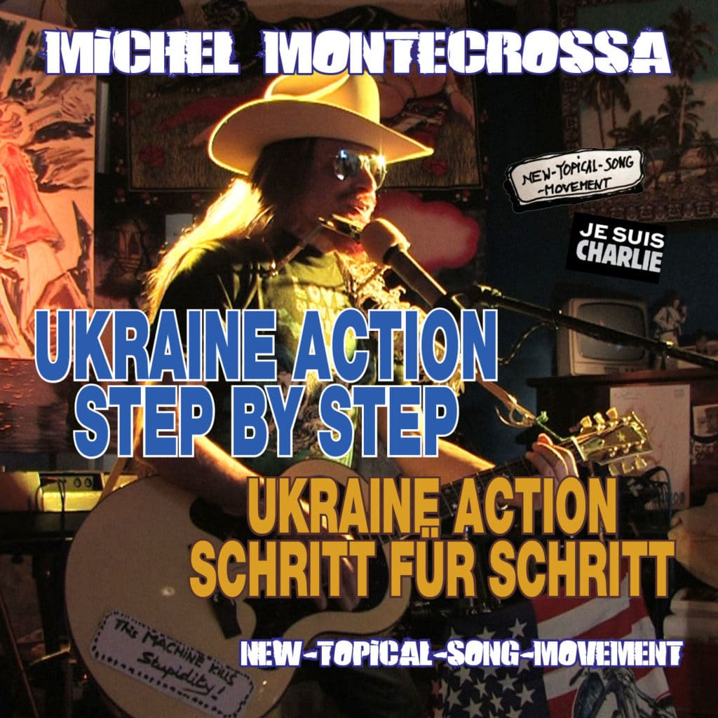Ukraine Action Step By Step