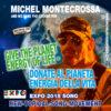 Give The Planet Energy Of Life - Donate Al Pianeta Energia Della Vita