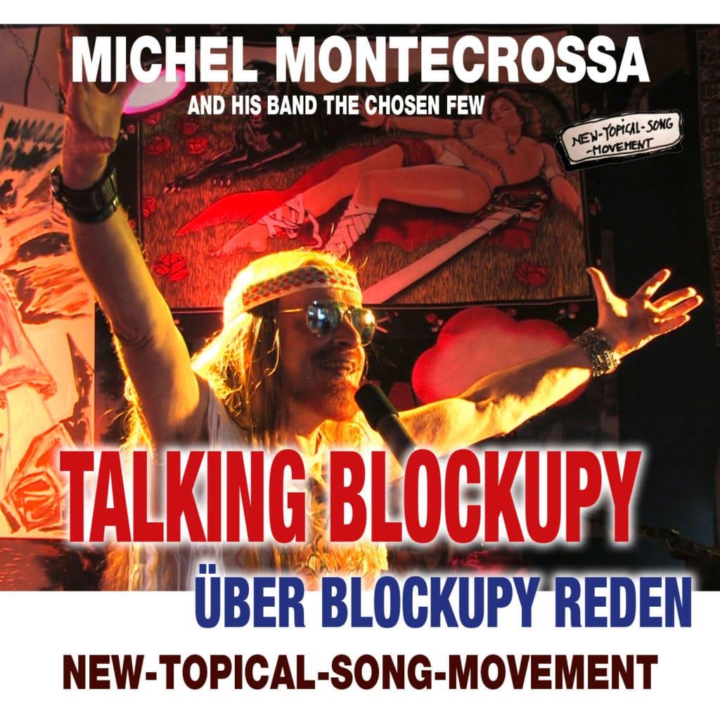 Talking Blockupy - Über Blockupy Reden