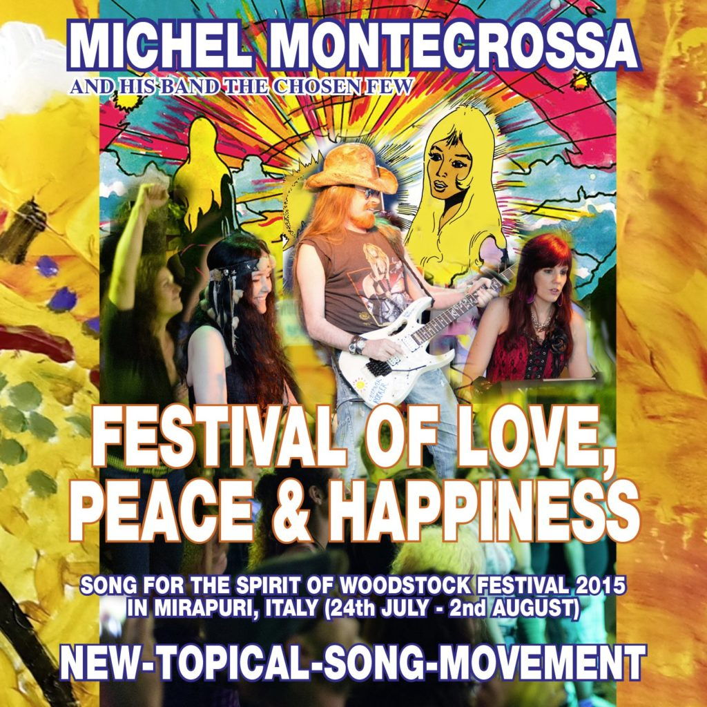 Festival of Love, Peace & Happiness