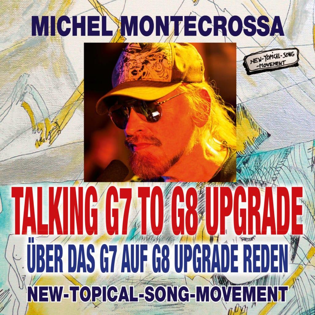 Talking G7 To G8 Upgrade - Über Das G7 Auf G8 Upgrade Reden