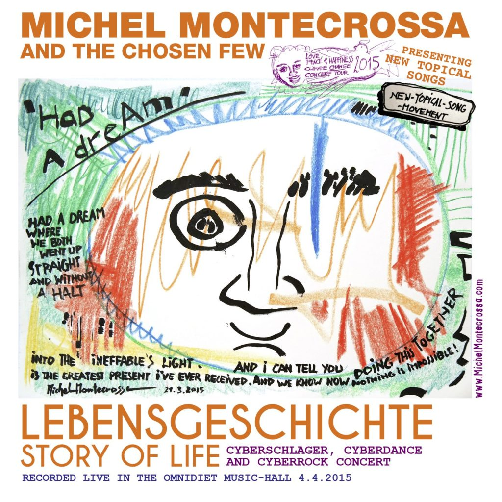 Lebensgeschichte - Story Of Life Concert