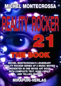 Reality Rocker 21 - The Book