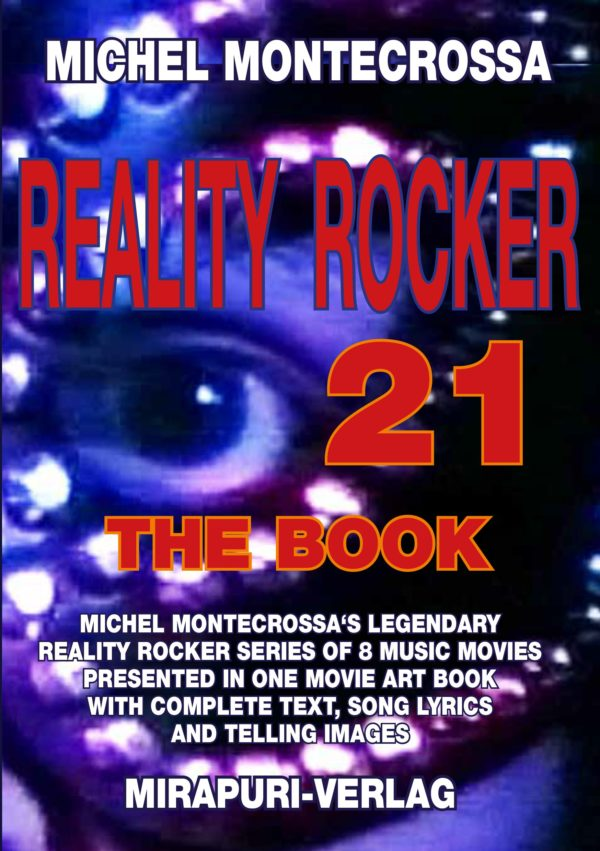 Reality Rocker 21 - The Book