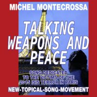 Talking Weapons And Peace
